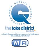 Logo - Quality Cumbria